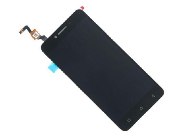 Купить Дисплей RocknParts для Lenovo Vibe K5 в сборе с тачскрином Black 540467