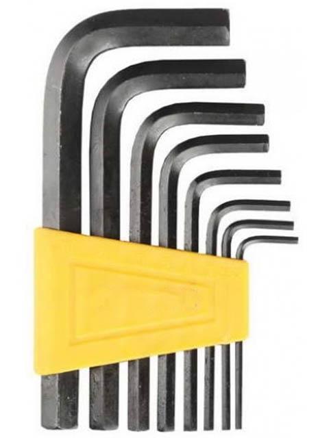 набор инструмента stayer profi 27710 h56 Набор ключей Stayer Standard 27405-H8