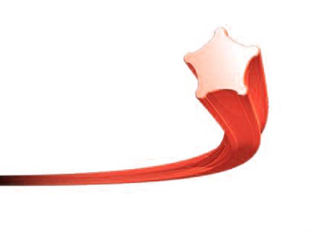 купить starline маяк m17 Леска для триммера Oregon Red Starline 3.0mm x 9m 580001R