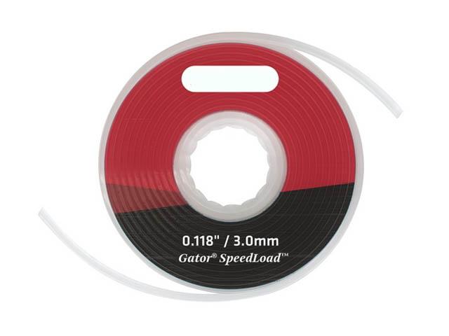 Купить Леска для триммера Oregon Gator SpeedLoad 3 диска x 3mm x 5.52m 24-518-03