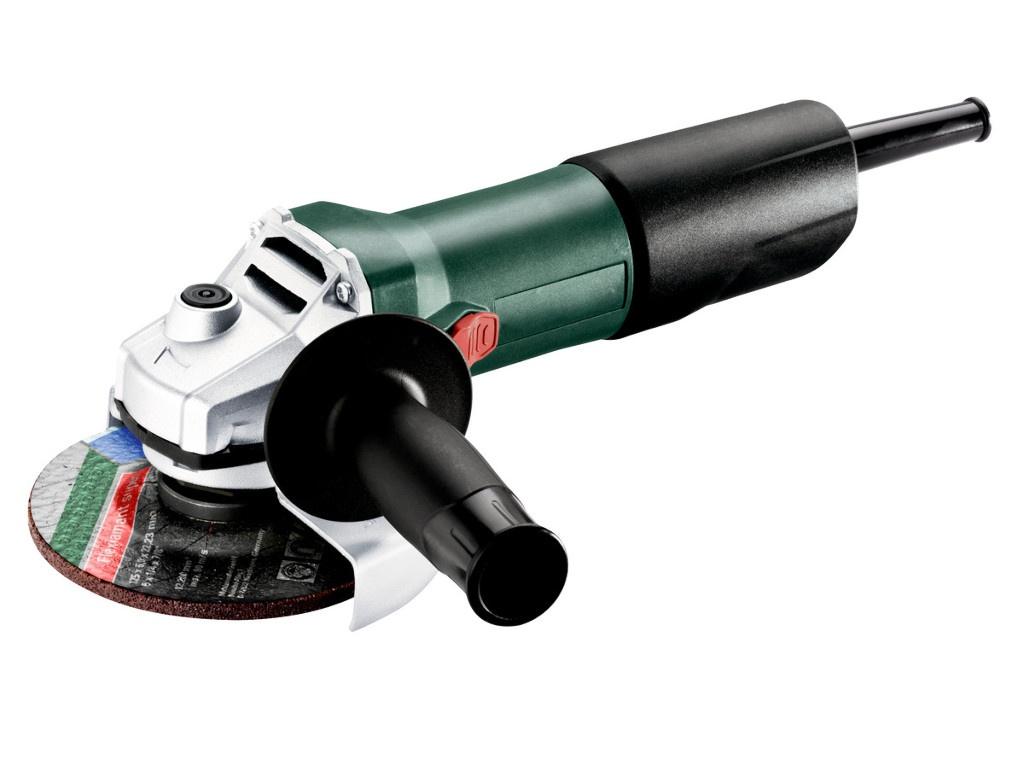 Шлифовальная машина Metabo W 850-125 603608010