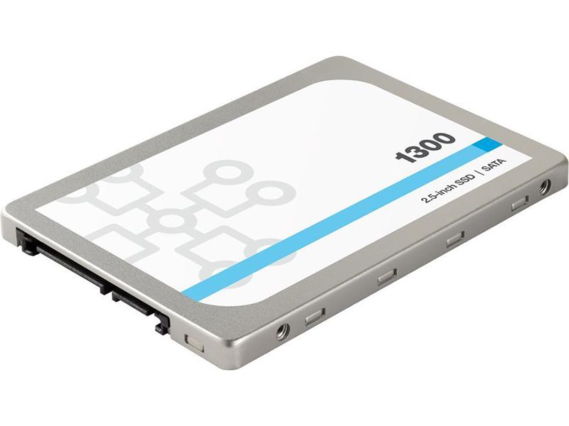 Жесткий диск Micron 1300 Non SED Client Solid State Drive 256Gb MTFDDAK256TDL-1AW1ZABYY