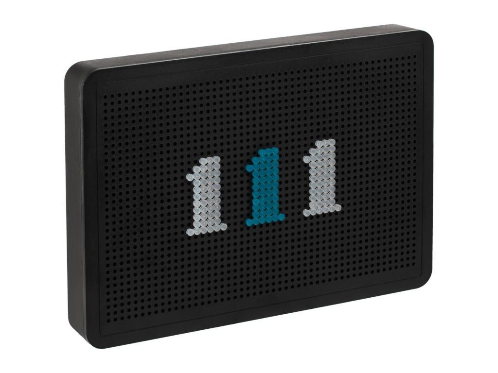 магнитный держатель для инструментов проект 111 idea fix black 7646 30 Лайтборд Проект 111 Lumos Black 11259