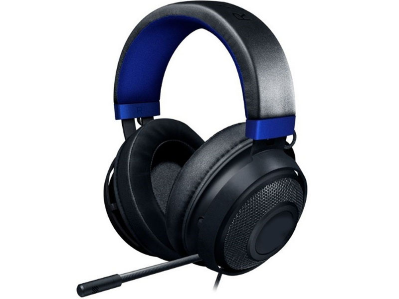 Наушники Razer Kraken for Console Blue RZ04-02830500-R3M1