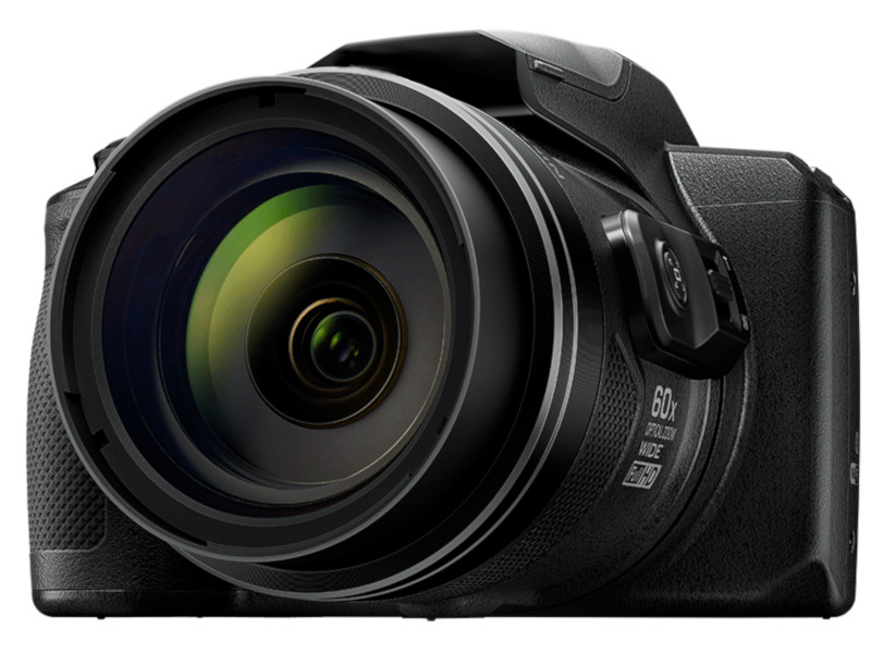конструктор фотоаппарат Фотоаппарат Nikon Coolpix B600 Black
