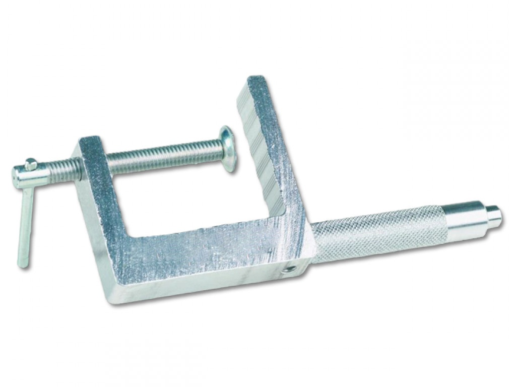 крепление dayluen dlb 1 steel Крепление для ножей Lansky Convertible Super C Clamp LNLM010