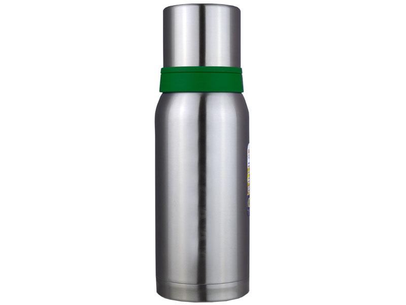 Термос Biostal Охота 1L NBA-1000 Steel-Green