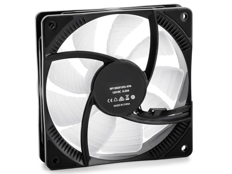 Вентилятор DeepCool CF 120 3-in-1 RGB 120-3 IN 1