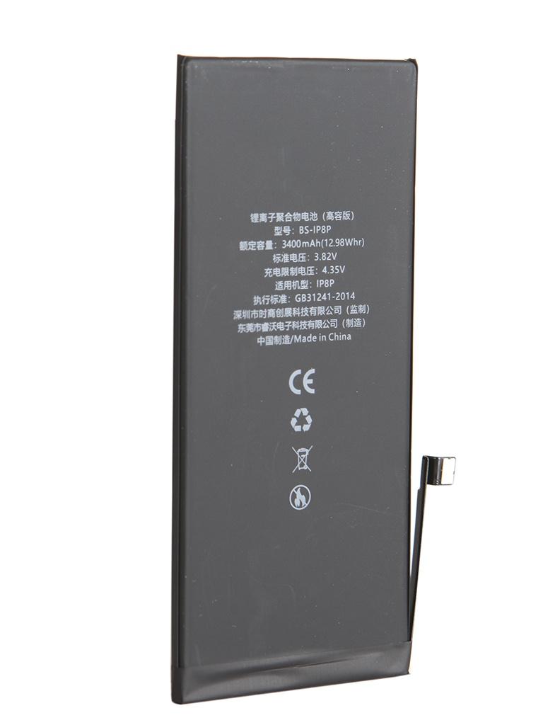 Аккумулятор Baseus 3400mAh для APPLE iPhone 8 Plus ACCB-BIP8P
