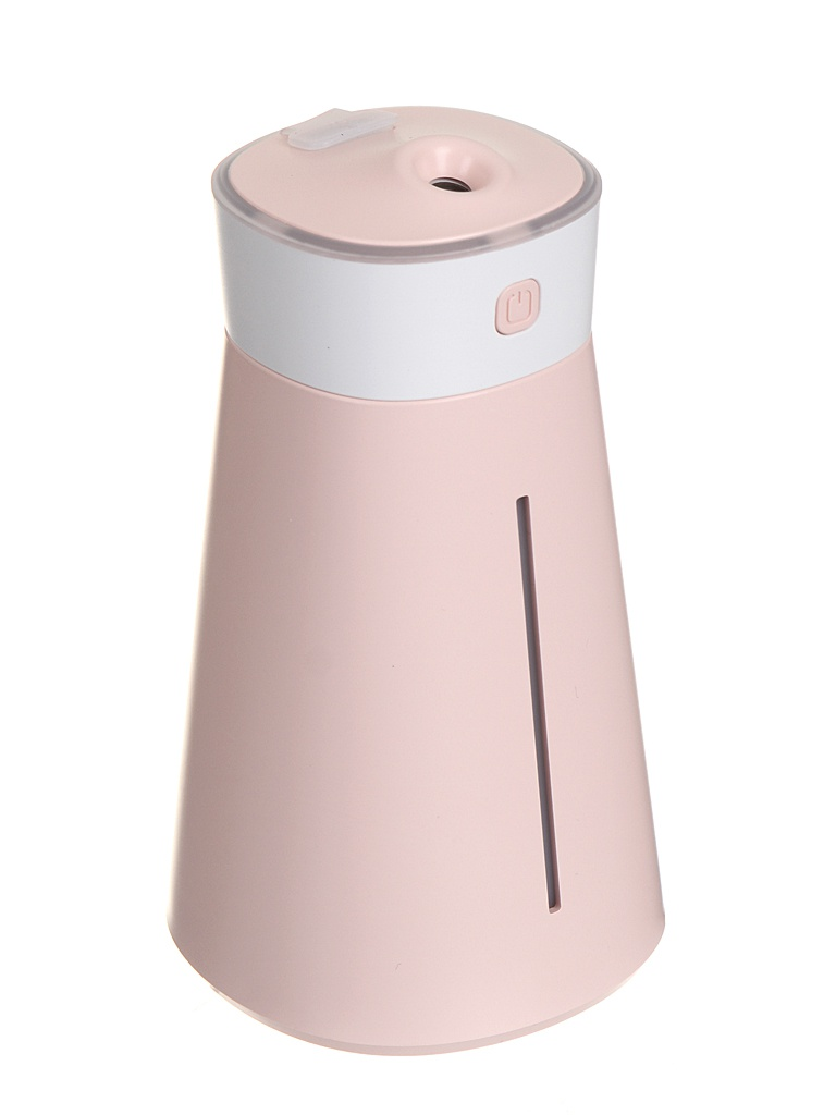 Увлажнитель Baseus Slim Waist Humidifier Pink DHMY-B04