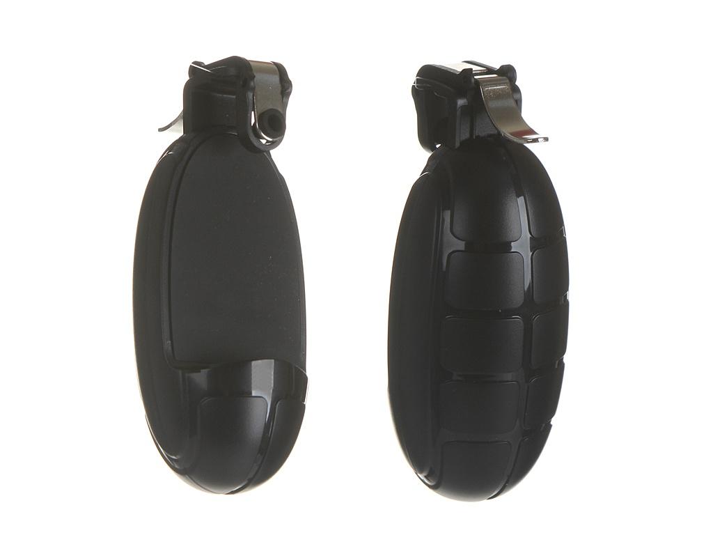 Купить Держатель игровой Baseus Grenade Handle for games Black ACSLCJ-01
