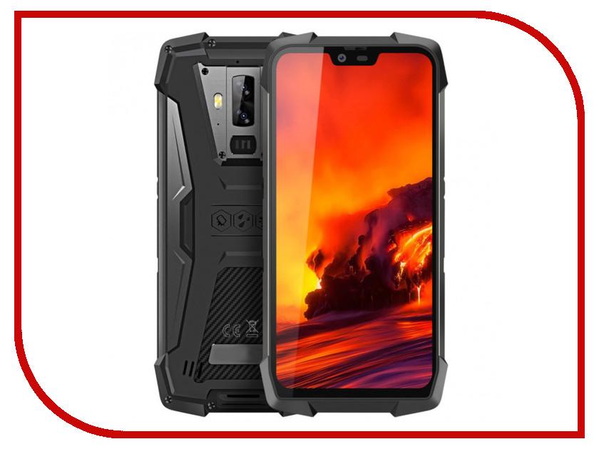 Мобильный телефон Blackview BV9700 Pro