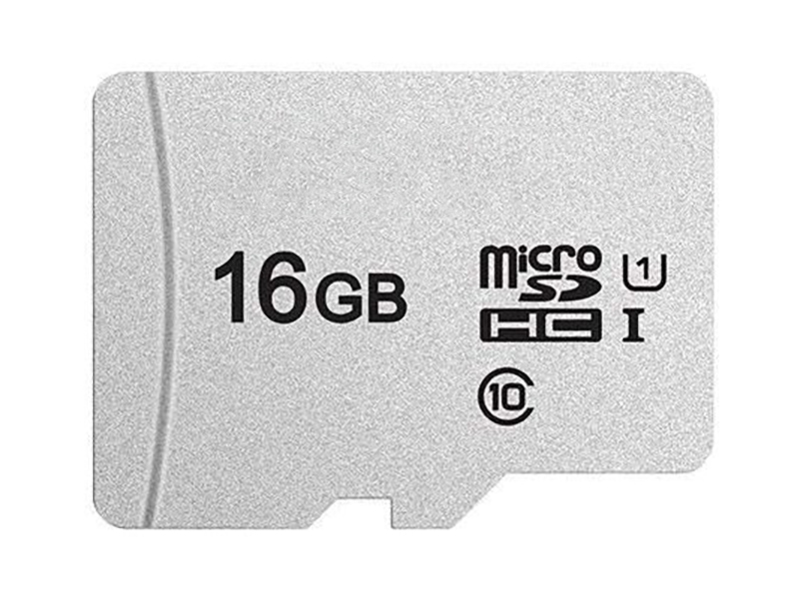 Фото - Карта памяти 16Gb - Transcend 300S MicroSDHC Class 10 UHS-I TS16GUSD300S карта памяти sdhc 32gb transcend class10 uhs i
