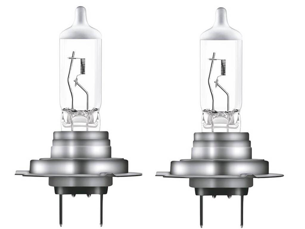 Лампа Osram H7 12V-55W PX26d 2шт Ultra Life 64210ULT-HCB