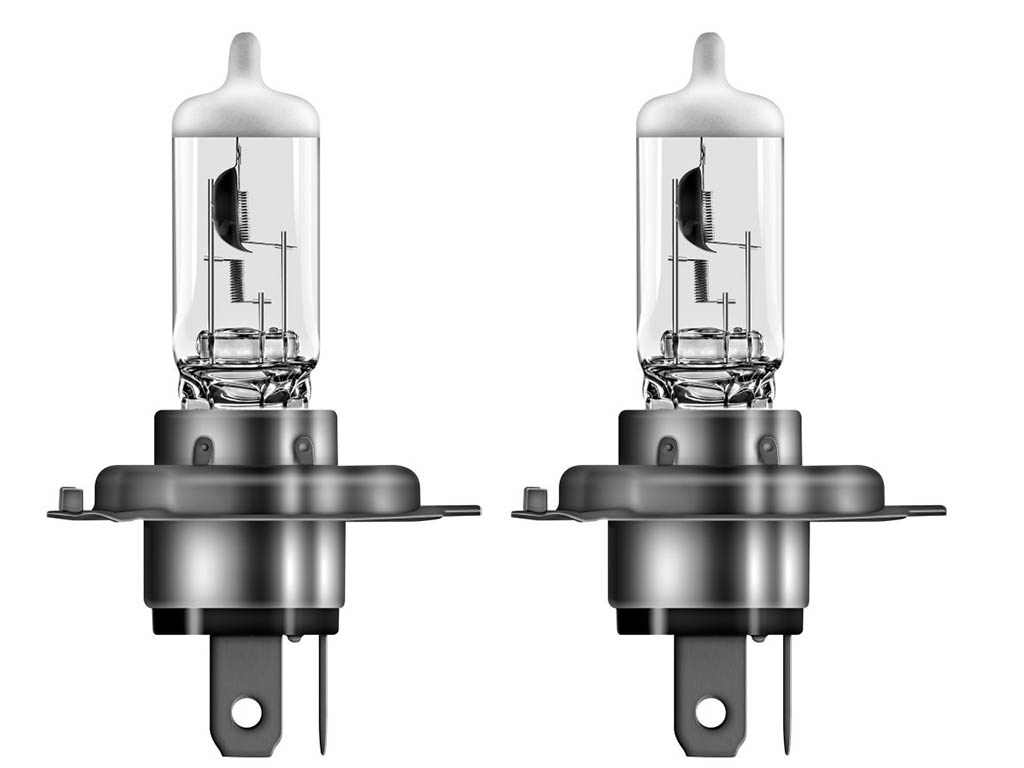лампа osram h7 night breake laser 12v 55w px26d 2шт 64210nl hcb Лампа Osram H4 12V-60/55W P43t 2шт Ultra Life 64193ULT-HCB