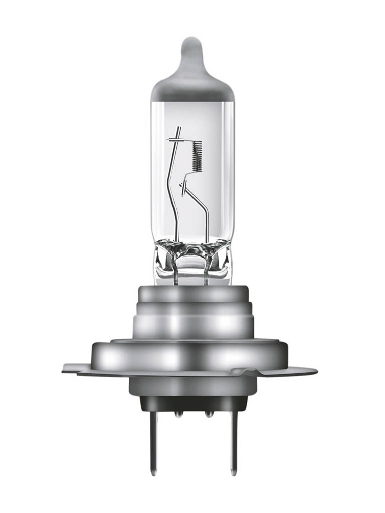 лампа osram h1 night breake laser 12v 55w p14 5s 2шт 64150nl hcb Лампа Osram H7 12V-55W PX26d 64210