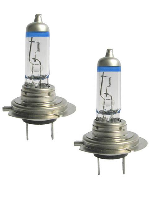лампа osram h7 night breake laser 12v 55w px26d 2шт 64210nl hcb Лампа Tungsram H7 12V-55W PX26d Megalight Ultra +90 2шт 58520SXU