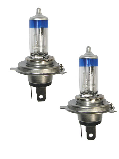 лампа osram h4 night breake laser 12v 60 55w p43t 2шт 64193nl hcb Лампа Tungsram H4 12V-60/55W P43t Megalight Ultra +120 2шт 50440SNU