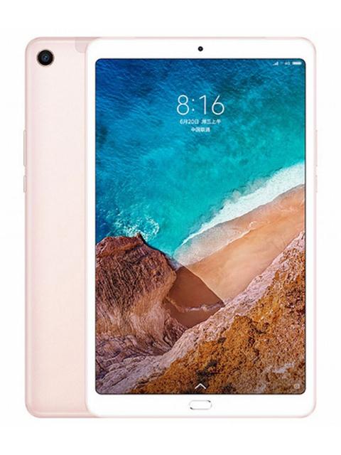 mi max 2 64gb Планшет Xiaomi Mi Pad 4 Plus LTE 64Gb Gold (Snapdragon 660 2.2 GHz/4096Mb/64Gb/LTE/Wi-Fi/Bluetooth/Cam/10.1/1920x1200/Android)