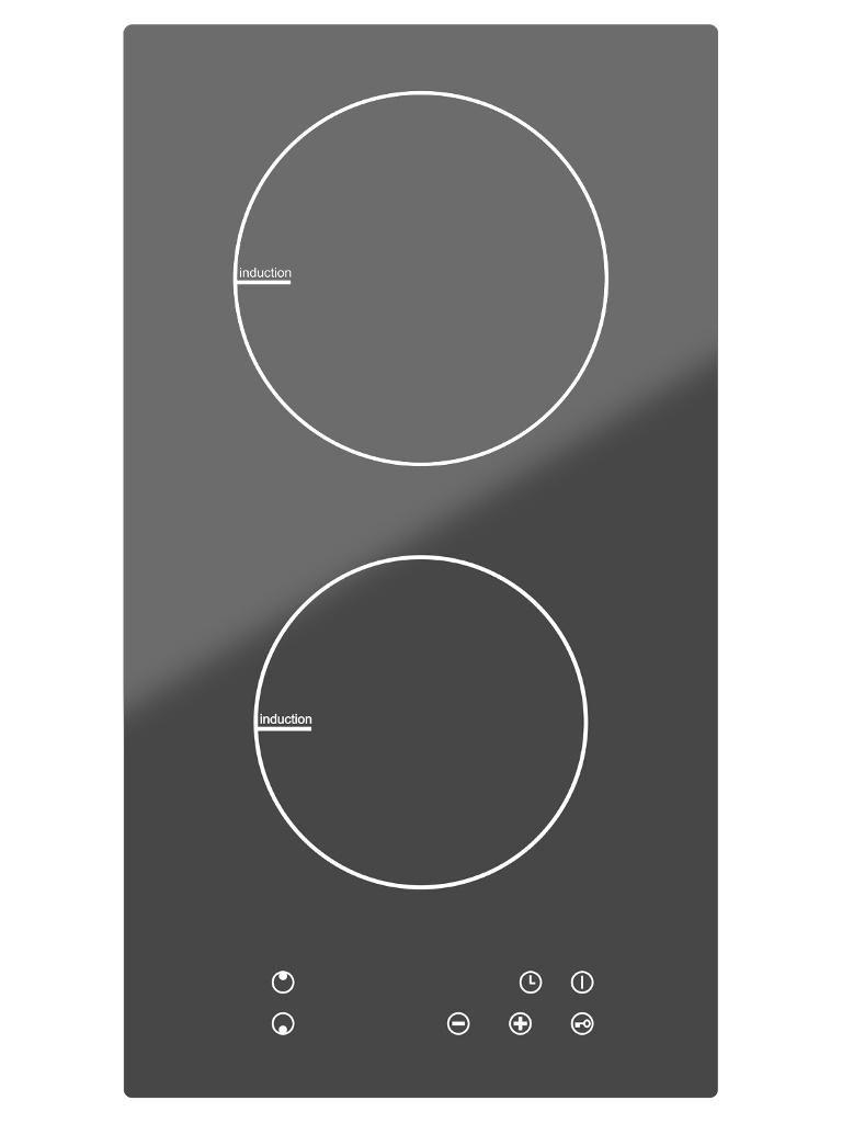 Фото - Варочная панель DARINA P EI523 B электрическая варочная панель darina p e545 b