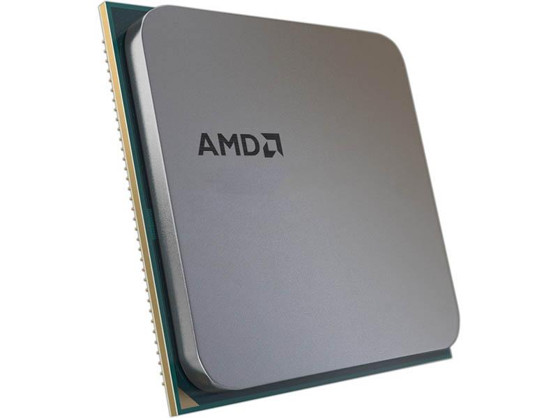 Процессор AMD Ryzen R5-3600 (3600MHz/AM4/L3 32768Kb) 100-000000031 OEM Ryzen R5-3600 OEM