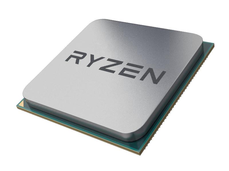 Фото - Процессор AMD Ryzen 5 3600X (3800MHz/AM4/L3 32768Kb) 100-000000022 OEM процессор amd ryzen 5 3600x socketam4 oem [100 000000022]