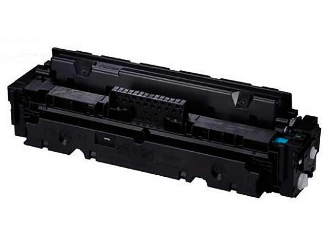 Картридж Canon 055 C 3015C002 Cyan для MF746Cx
