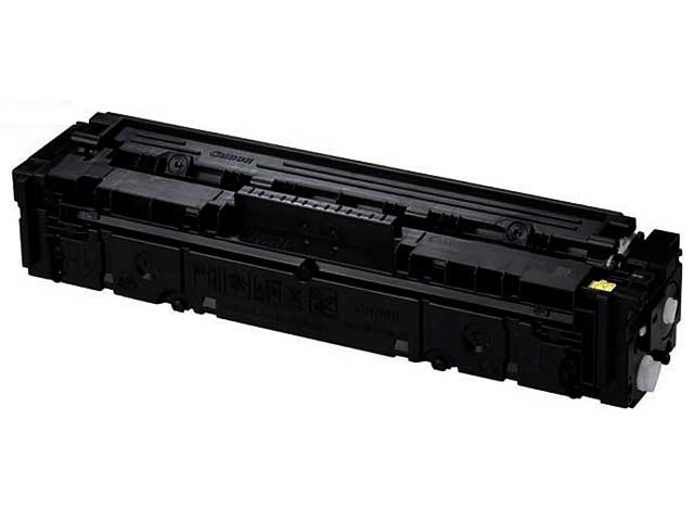 Картридж Canon 054 Y 3021C002 Yellow для MF645Cx/MF643Cdw/MF641Cw/LBP623Cdw