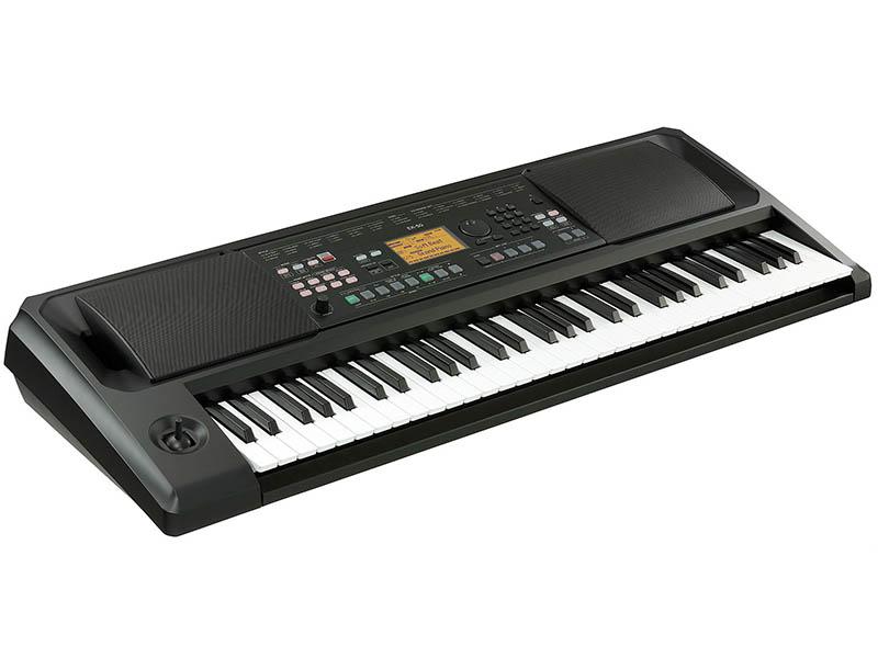 синтезатор yamaha psr s670 Синтезатор KORG EK-50