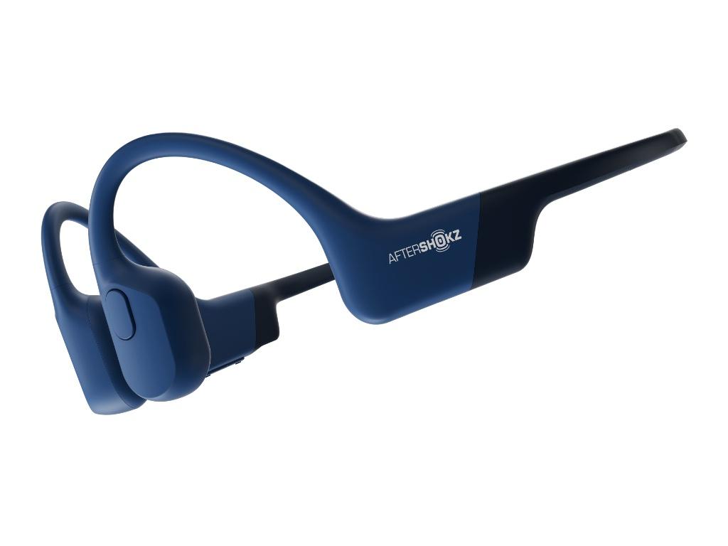 Наушники AfterShokz Aeropex Blue Eclipse AS800BE Aeropex AS800BE
