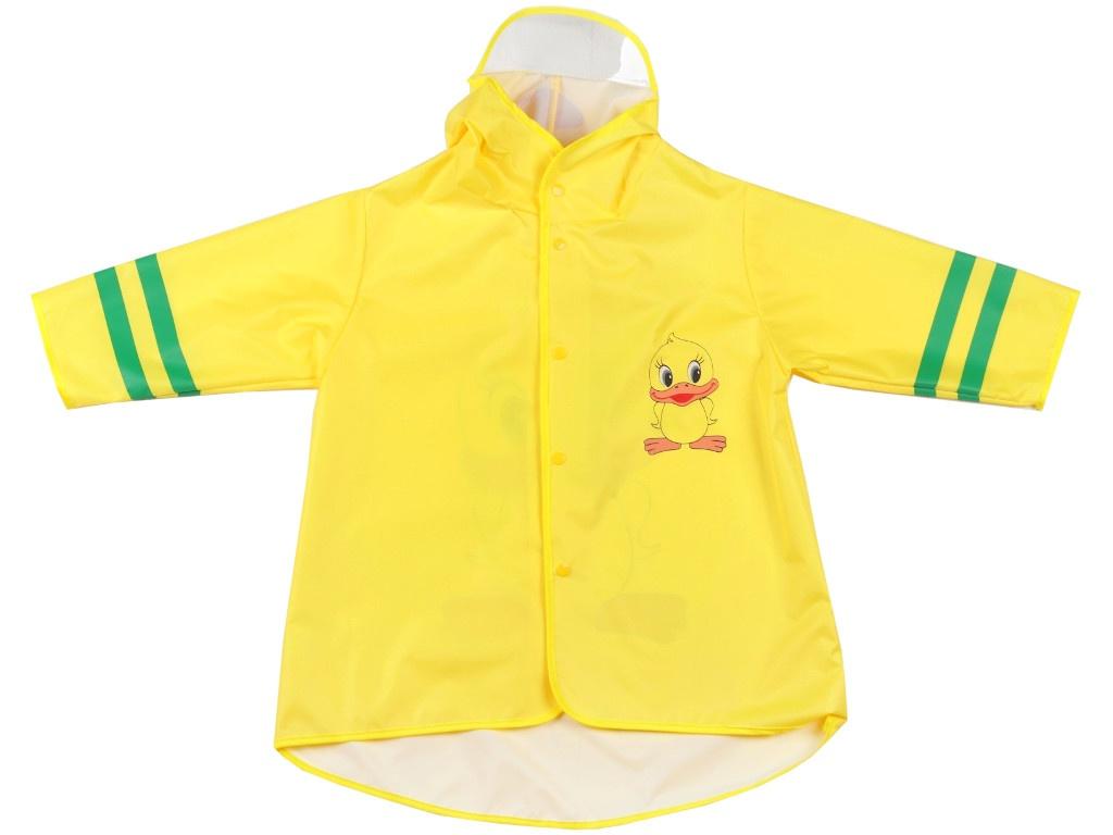 Купить Дождевик детский СИМА-ЛЕНД Утёнок р.M 4289132