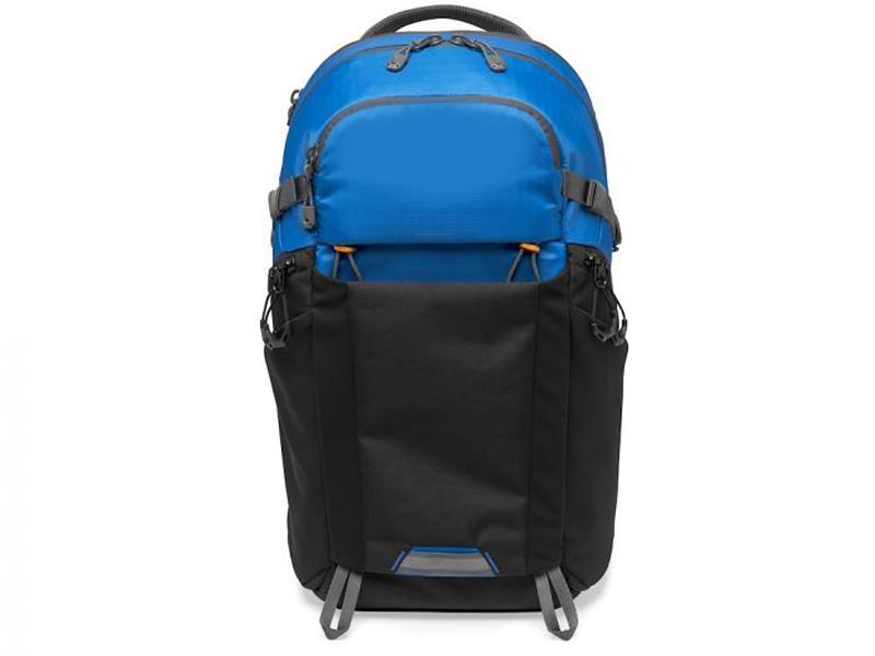 Фото - LowePro Photo Active BP 200 AW Blue-Black LP37259-PWW рюкзак lowepro photosport bp 24l aw iii blue lp37344 pww