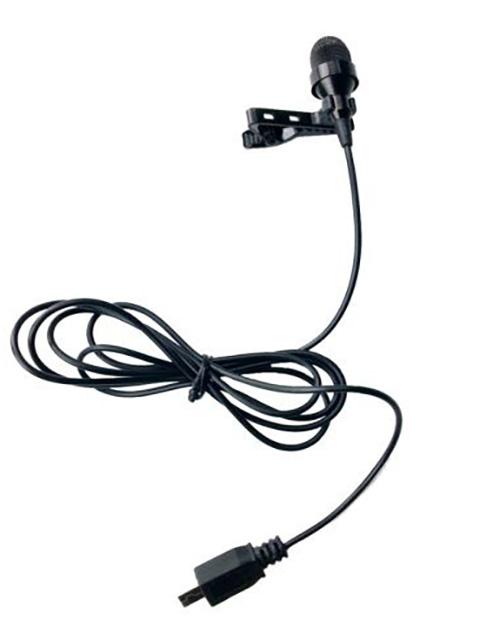 Купить Аксессуар Микрофон петличка Lumiix GP265 для GoPro Hero 4/3+/3