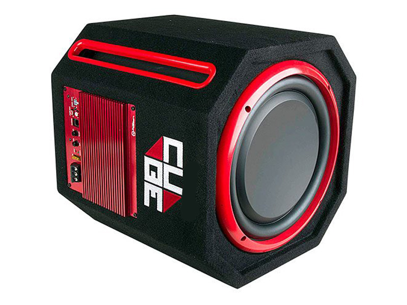 Купить Сабвуфер URAL AS-D12A Cube
