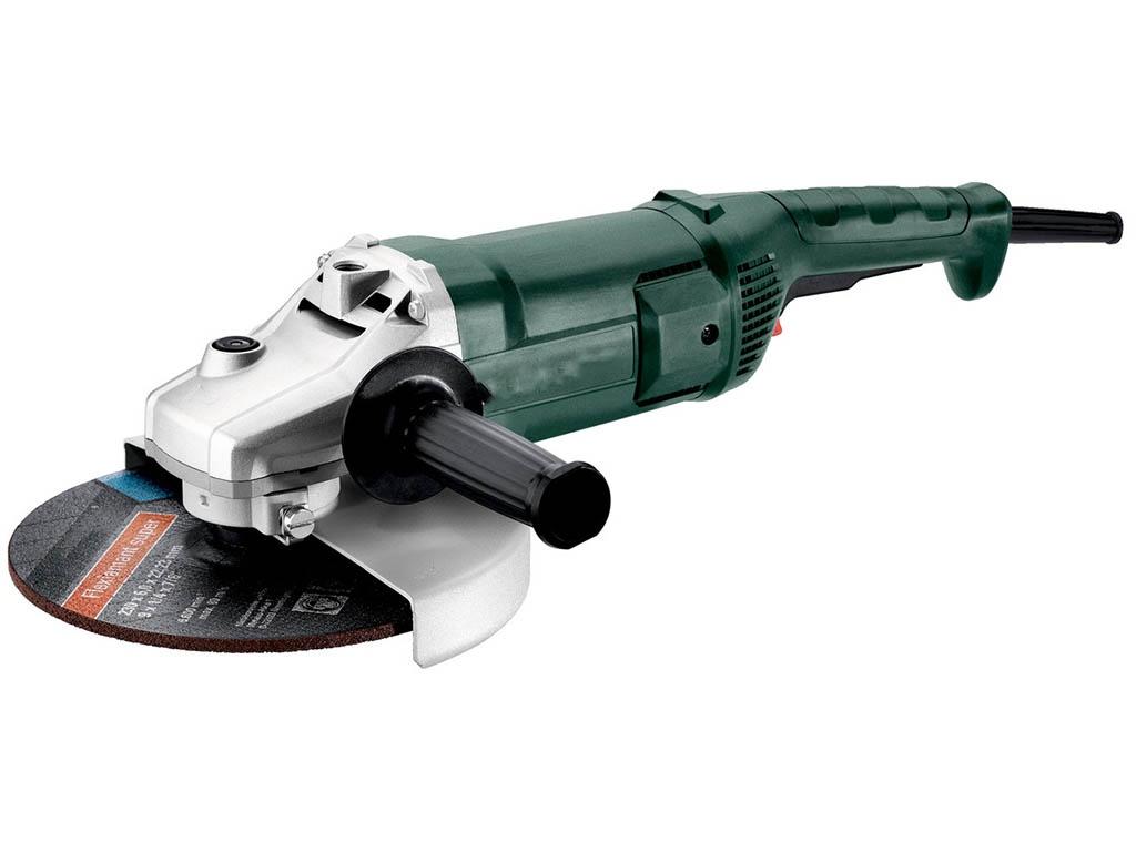 Купить Шлифовальная машина Metabo WE 2200-230, WE2200-230