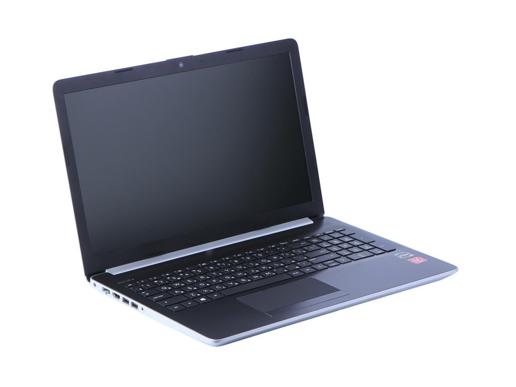 Купить Ноутбук HP 15-db0095ur 4JU41EA (AMD Ryzen 5 2500U 2.0 GHz /8192Mb/1000Gb+128Gb SSD/No ODD/AMD Radeon Vega 8/Wi-Fi/Bluetooth/Cam/15.6/1366x768/Windows 10), HP (Hewlett Packard)