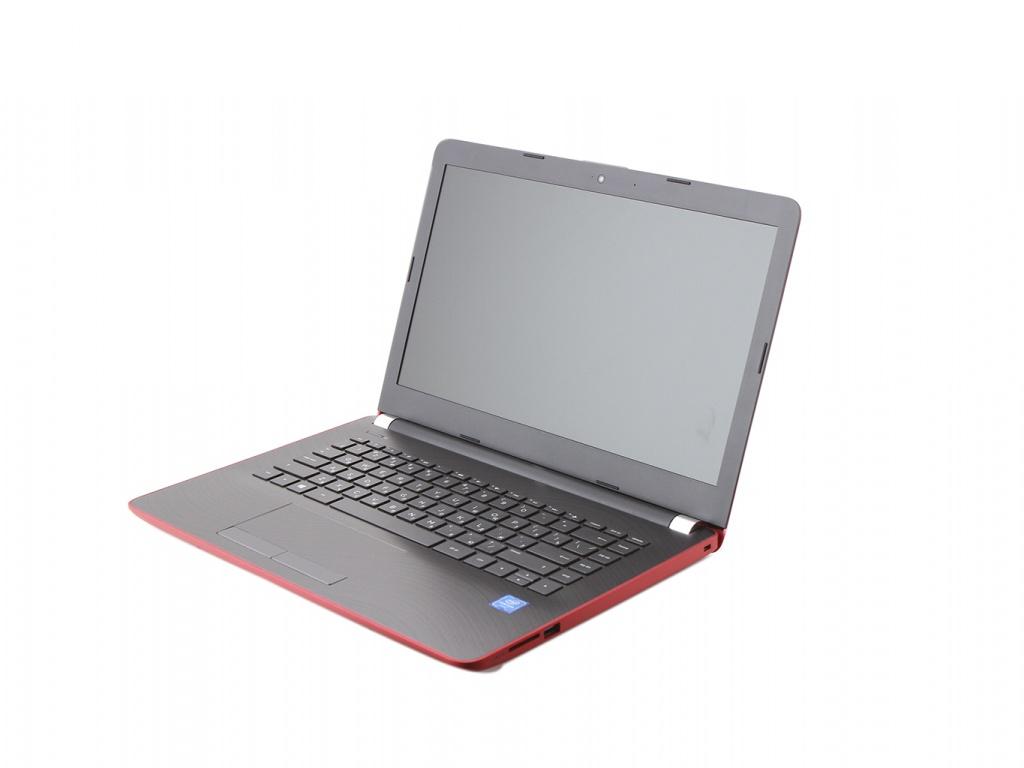 Ноутбук HP 14-bs015ur 1ZJ60EA (Intel Pentium N3710 1.6 GHz/4096Mb/500Gb/No ODD/Intel HD Graphics/Wi-Fi/Bluetooth/Cam/14/1366x768/Windows 10), HP (Hewlett Packard)  - купить со скидкой