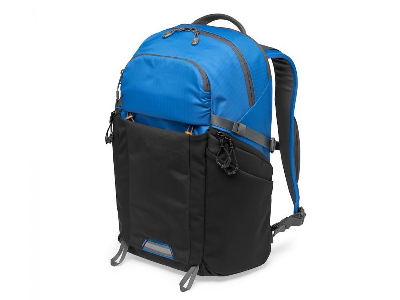 Фото - LowePro Photo Active BP 300 AW Blue-Black LP37253-PWW рюкзак lowepro photosport bp 24l aw iii blue lp37344 pww