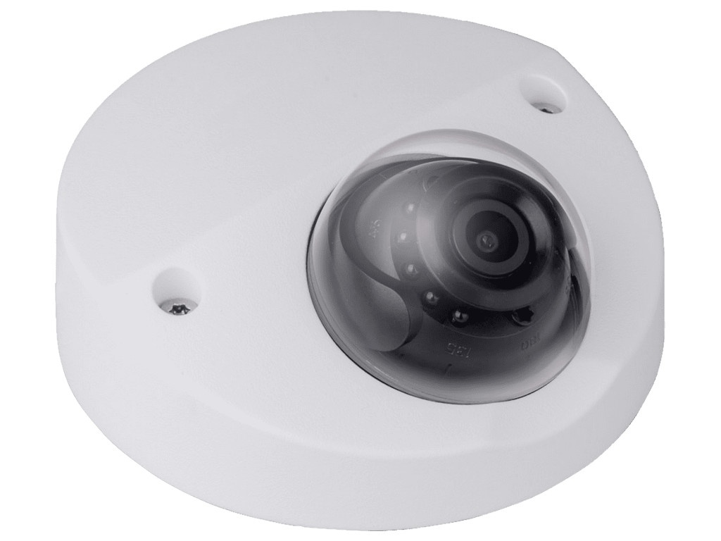 Купить IP камера Dahua DH-IPC-HDBW4231FP-AS-0360B