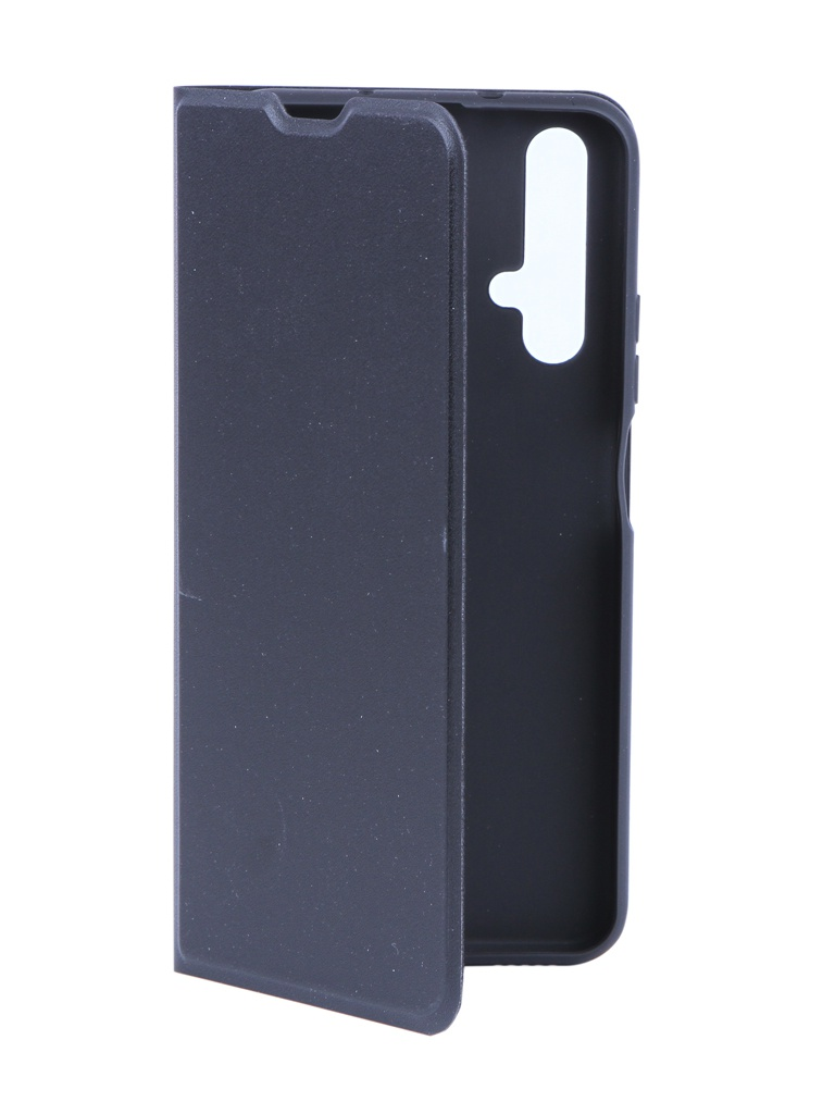 Купить Аксессуар Чехол Red Line для Huawei Honor 20 Book Type Black УТ000018244