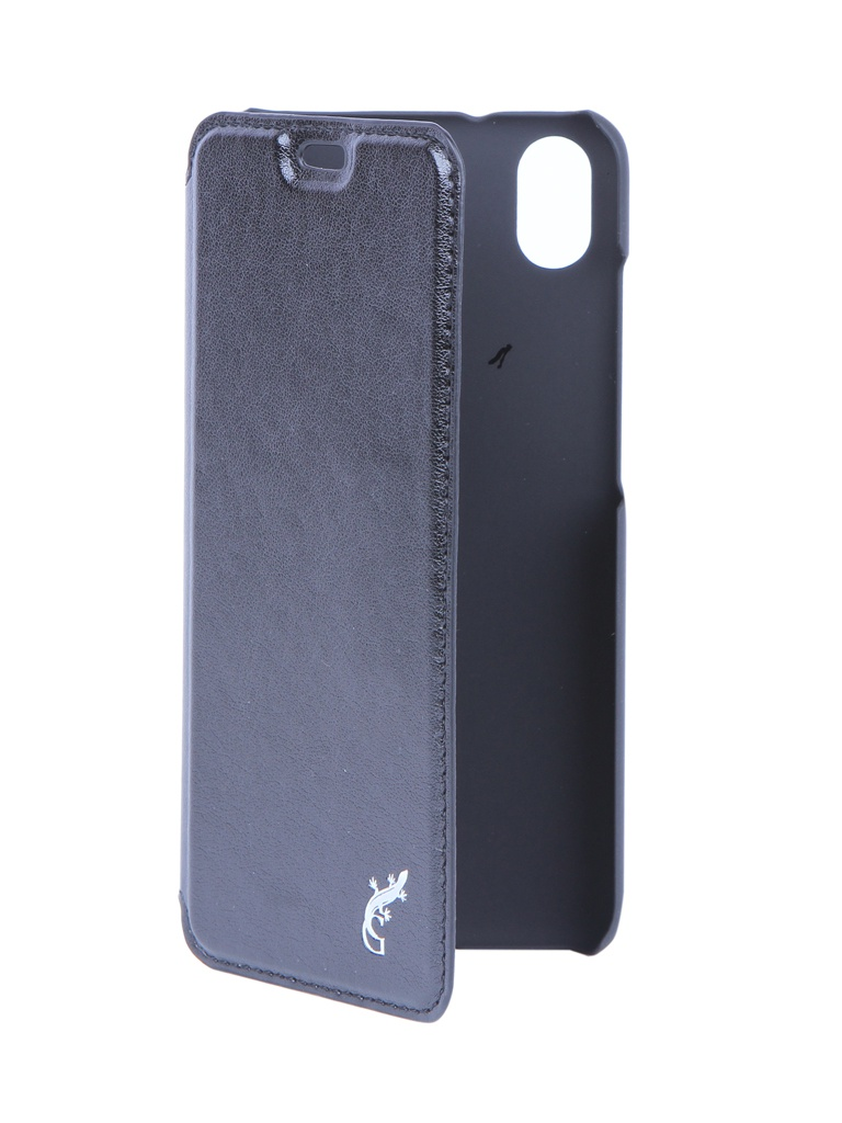 Купить Аксессуар Чехол G-Case для Xiaomi Redmi 7A Slim Premium Black GG-1121