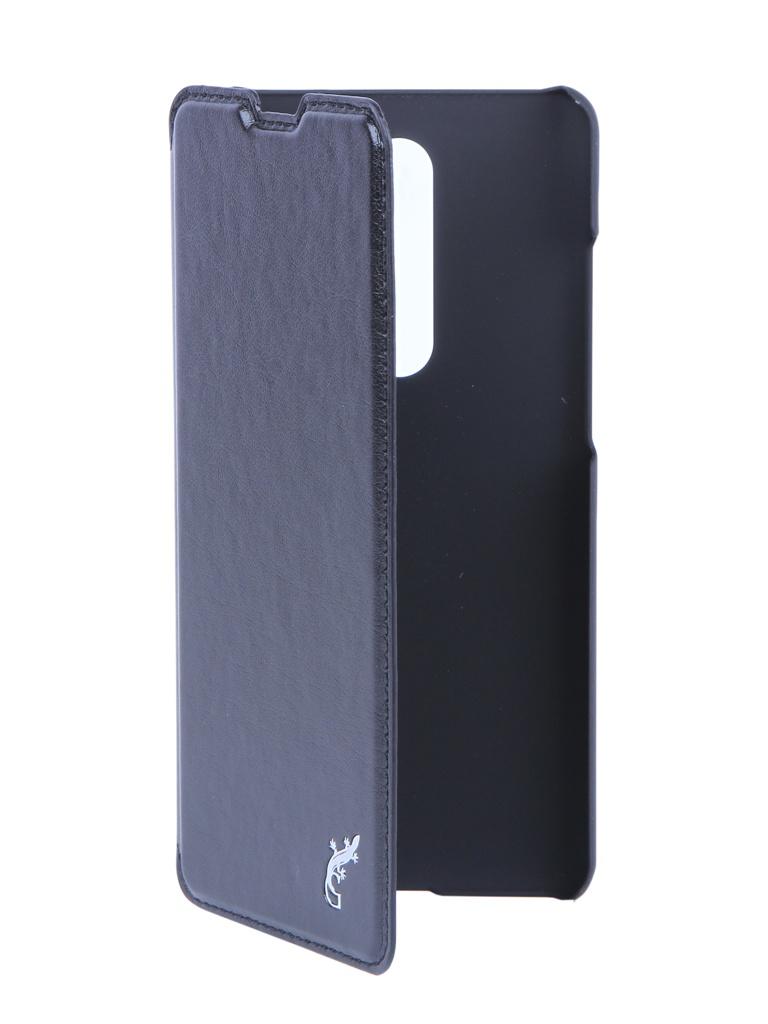 Купить Аксессуар Чехол G-Case для Xiaomi Mi 9T / Redmi K20 / Redmi K20 Pro Slim Premium Black GG-1117