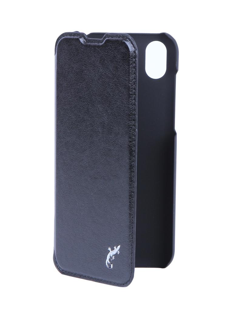 Купить Аксессуар Чехол G-Case для Huawei Y5 2019 / Honor 8S Slim Premium Black GG-1123