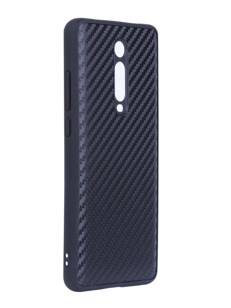 Чехол G-Case для Xiaomi Mi 9T / Redmi K20 Pro Carbon Black GG-1111