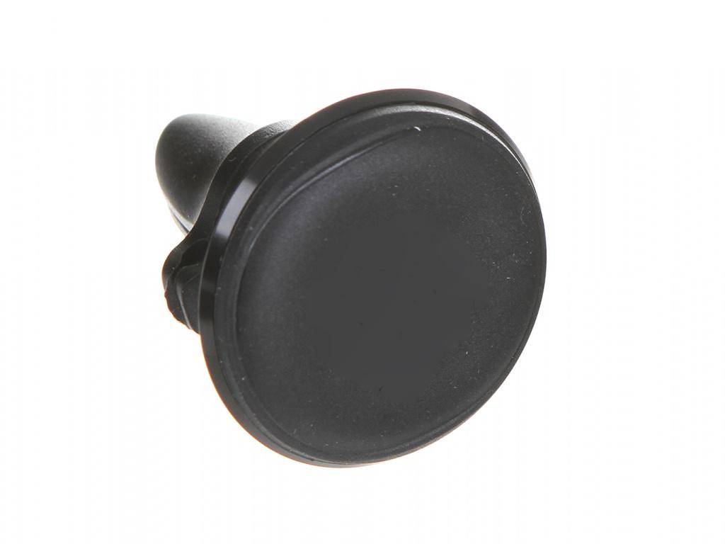 Держатель Baseus Magnetic Air Vent Car Mount Holder With Cable Clip Black SUGX-A01