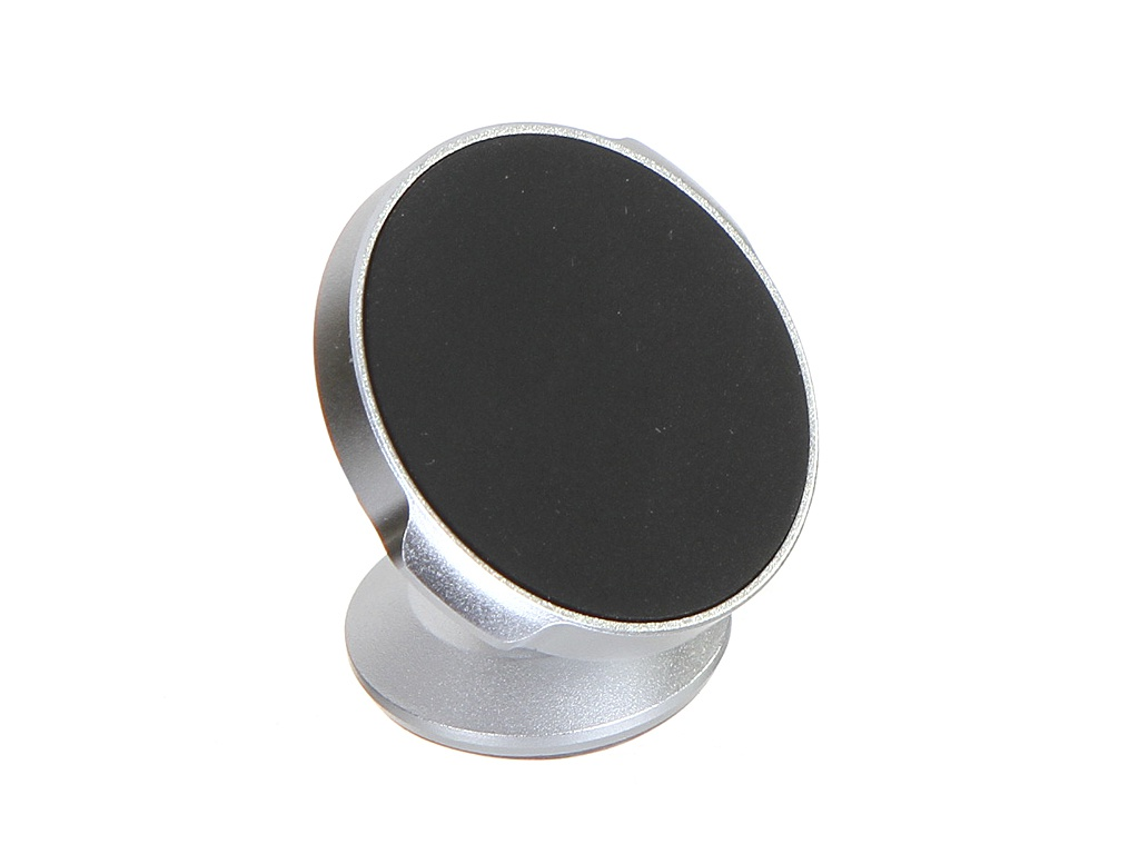 Купить Держатель Baseus Small Ears Series Magnetic Bracket Vertical Type Silver SUER-B0S