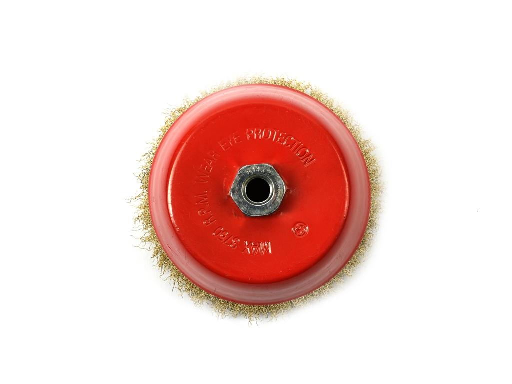 Купить Щетка Щетка для УШМ Elitech 150mm М14 1820.074200