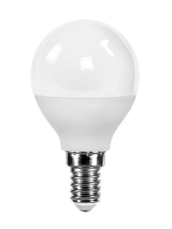 Купить Лампочка In Home LED-ШАР-VC E14 6W 230В 4000K 480Lm 4690612020518