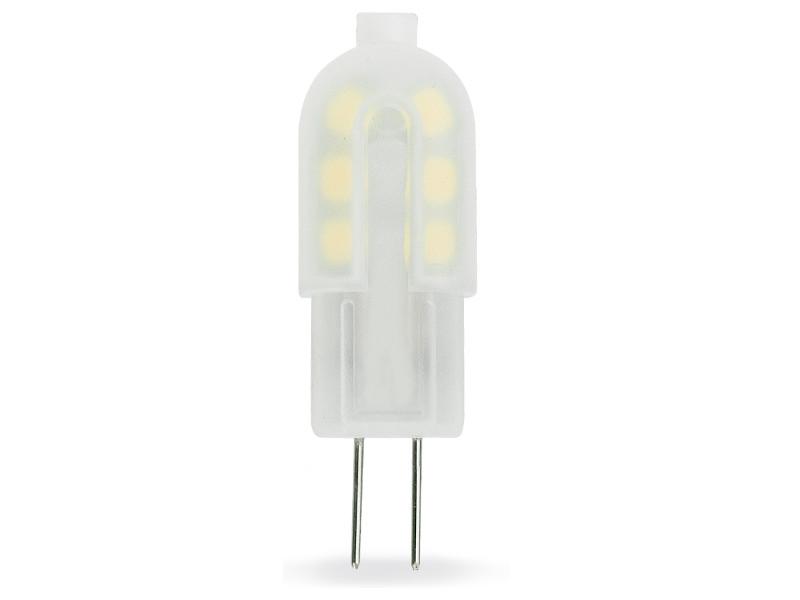 Лампочка In Home LED-JC-VC G4 1.5W 12V 4000K 135Lm 4690612019758 лампочка in home led jc vc g4 3w 12v 4000k 270lm 4690612019796
