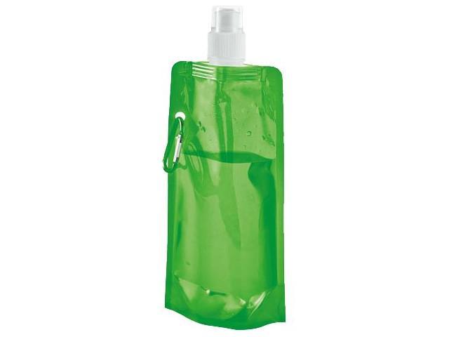 Бутылка Проект 111 HandHeld 460ml Green 74155.92